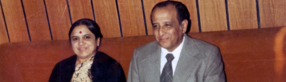 Justice P. D. Desai